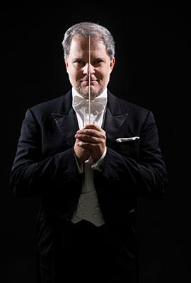 D'Agostini Alessandro - Direttore d'orchestra