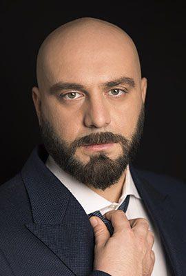 Matteo Falcier
