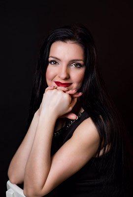 NACHKEBIYA MARINA - Soprano
