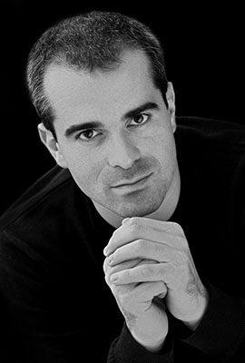 NOSÈ ALBERTO - Pianista