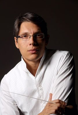 OMMASSINI FRANCESCO - Direttore d'orchestra