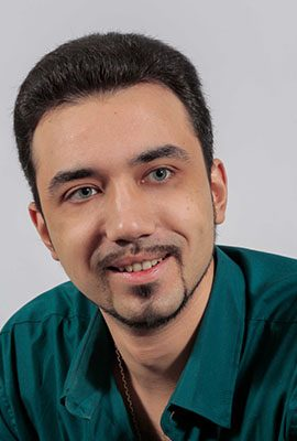 Shevchenko Viktor - Basso